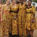 Fête de la femme 2014